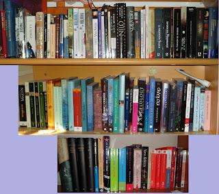 mis libros pendientes