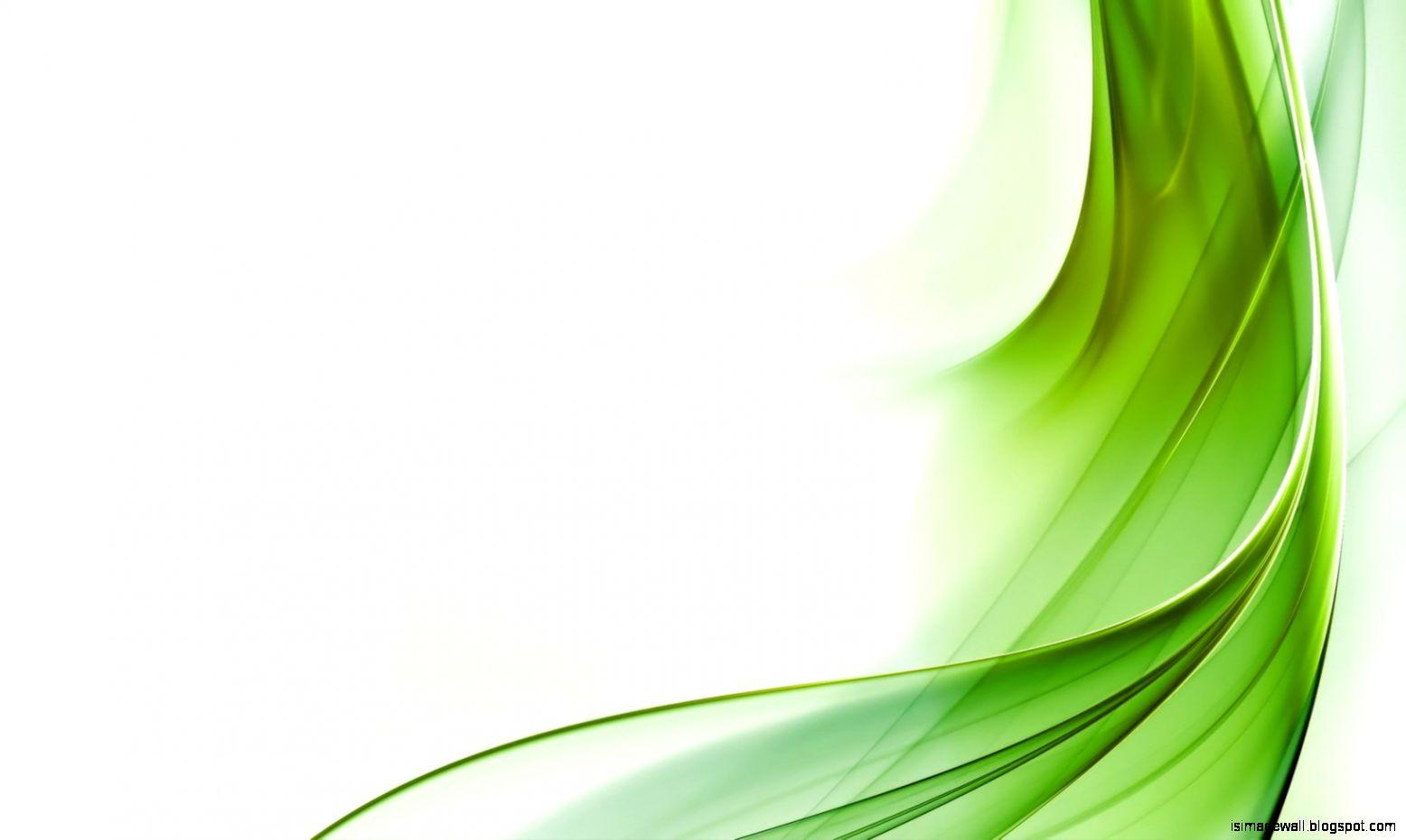 description green abstract hd - photo #43