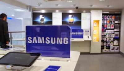 Samsung dikabarkan akan rilis Galaxy X awal tahun 2018, smartphone yang bisa menjadi tablet