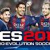 Tải Game Đá Bóng PES 2017 Phiên Bản Mobile Miễn Phí