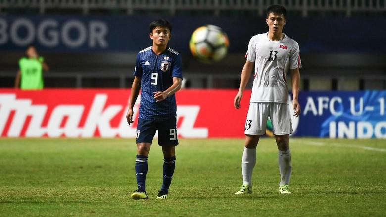 """Komentar """"Messi dari Jepang"""" Usai Pindah Madrid"""