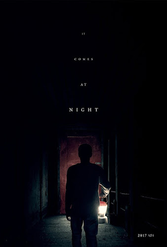It Comes at Night (BRRip 1080p Dual Latino / Ingles) (2017)