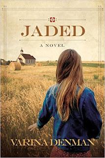 Review - Jaded & Justified by Varina Denman