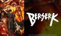 Berserk 2017 – Episódio 04