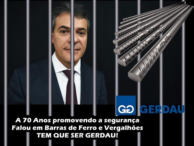 BETO RICHA - O MAIS COMENTADO NA POLÍTICA PARANAENSE