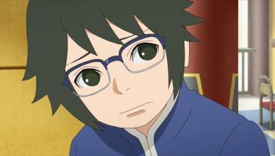 Boruto: Naruto Next Generations Episode 16 Subtitle Indonesia