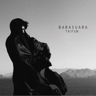 Barasuara - Taifun - Album (2015) [iTunes Plus AAC M4A]