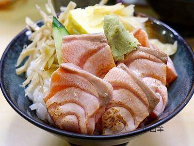KUMA Sushi熊本熊日式餐廳 台北