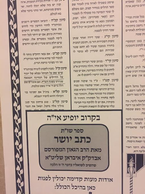 rare view bizarre halachic responsa are you allowed to learn in a