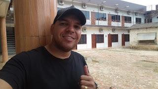brasileiro morto na Bolívia