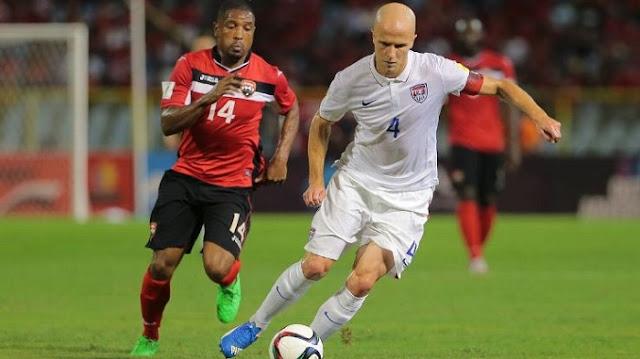 USA vs Trinidad y Tobago en vivo