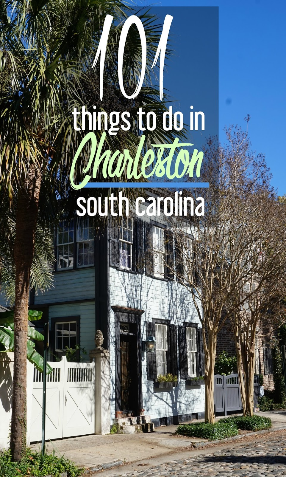 101 things to do in charleston south carolina cosmos