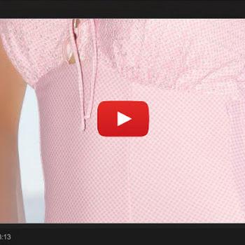 Αυτά είναι τα ανύπαρκτα μaγιό στον κόσμο! Ένα βίντεο που θα λατρέψετε!