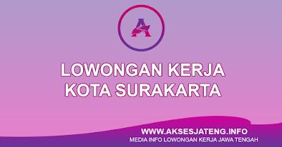 Kota Surakarta