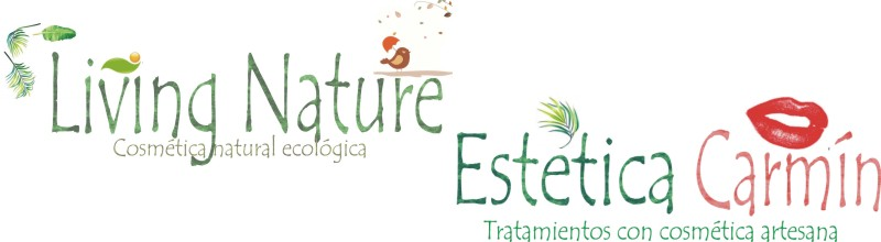 Living nature & estética Carmín