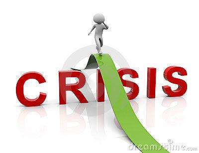 Las 5 R de la gestión de crisis