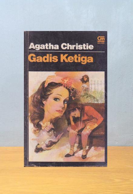 GADIS KETIGA, Agatha Christie