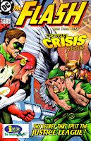 The Flash #215