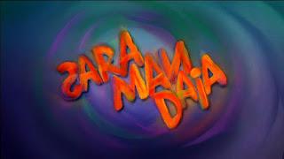 Saramandaia  –  Todos os Capítulos Dublado