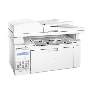 Printer HP MFP M130fn LaserJet Pro | bali printer - jual printer bali