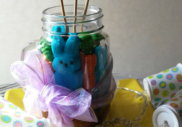 Peeps: Easter Place Setting Party Favors