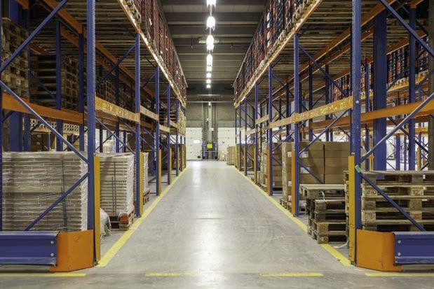 Arrangement Method in Warehouse