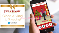 Logo Vinci gratis 3 Outfit al giorno e Gift card da 1.000 e 500 euro