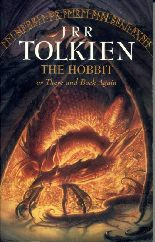 allacin on what is truly worth knowing j r r tolkien s the  j r r tolkien s the hobbit reviewed by c s lewis and illustrated