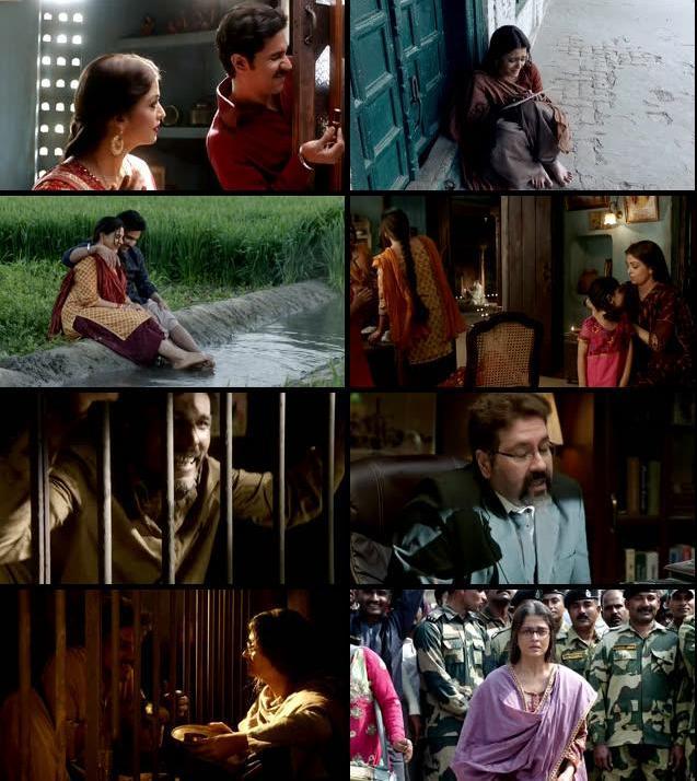 Sarbjit 2016 Hindi 480p DVDRip