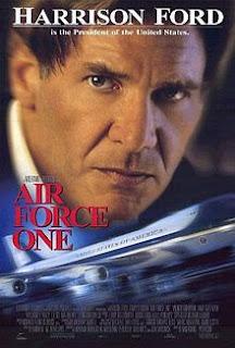 Sinopsis Film Air Force One
