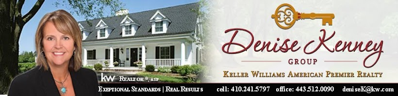 Denise Kenney Group, Homes in Harford, Baltimore and Surrounding Counties