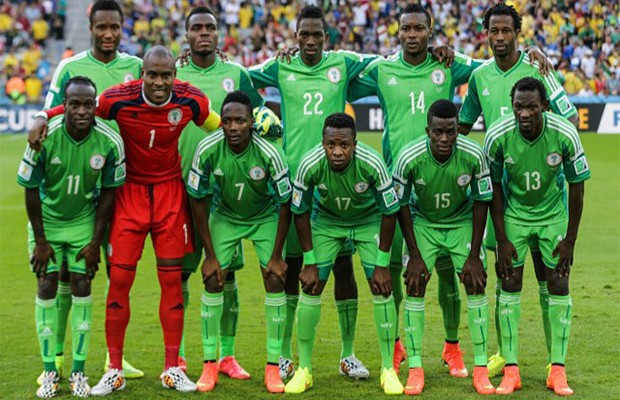 يهم الخضر، ستة لاعبين يغيبون عن تمارين نيجيريا