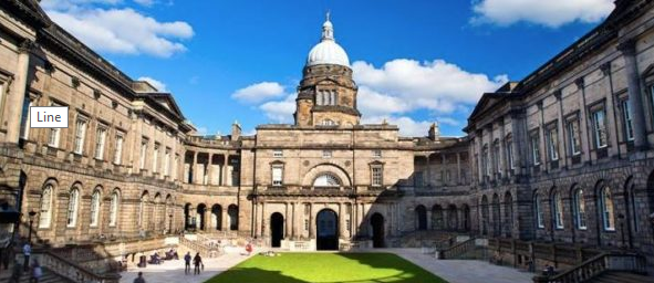 Edinburgh Global Undergraduate Mathematics Scholarships at University of Edinburgh, UK
