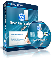 Revo Uninstaller Pro v3.1.2 + Crack Free Download