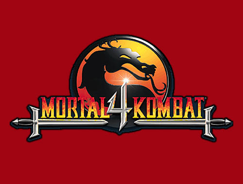 Download Mortal Kombat 4 Apk Game HD Mod Andrioid Game ...