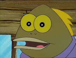 Polosan Meme SpongeBob Tapi Bohong