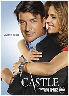 baixar capa Castle S05E09   HDTV AVI + RMVB Legendado