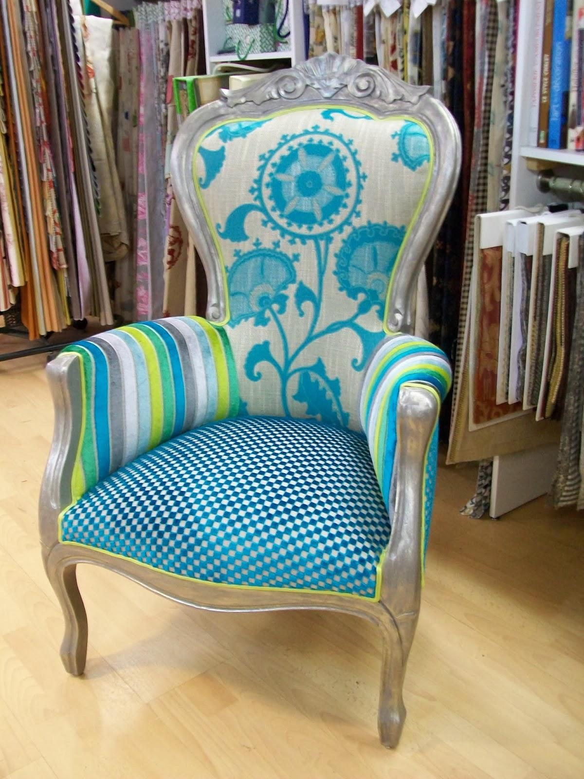beaux fauteuils relooke