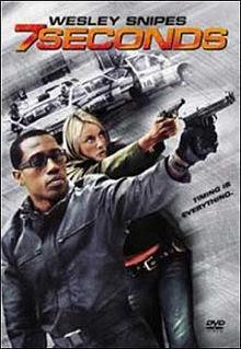 Sinopsis Film 7 Seconds (2005)