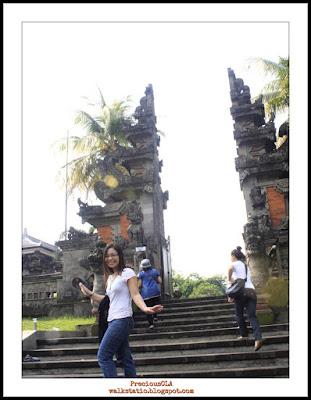 FREE TRIP to BALI, INDONESIA