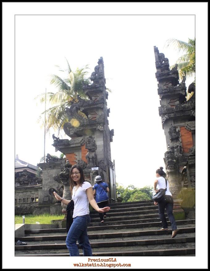 FREE TRIP to BALI, INDONESIA !