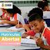 Escolas e Creis da rede municipal de ensino de Conde estão com período de matrículas abertas até o dia 23 de janeiro