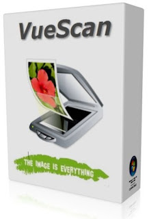 Vuescan Pro 9.5.65 Full Version