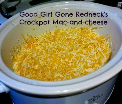 crockpot, cooking, dinner, pasta, macaroni, cheese, delicious, recipe