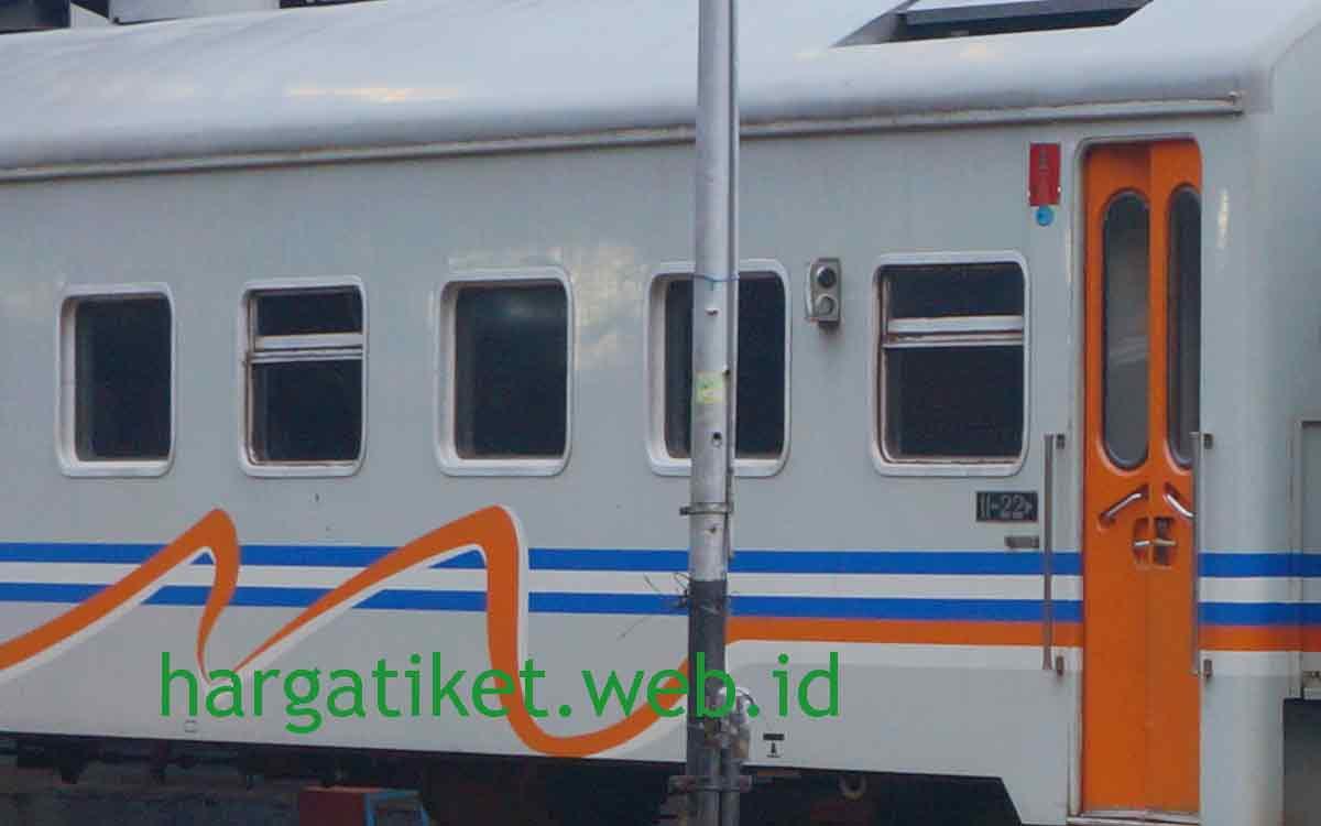Daftar Harga Tiket Kereta Api Surabaya Jakarta September