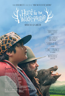 Watch Hunt for the Wilderpeople (2016) movie free online