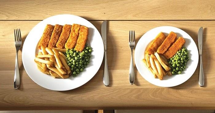 Makanan Berserat Tinggi dan Kandungannya