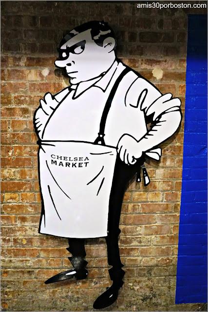 Chelsea Market, Nueva York