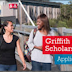 Griffith university international undergraduate excellence scholarships ongoing,check it out