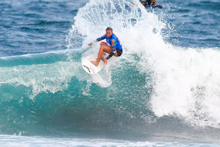 20 Summer Macedo HAW Azores Airlines Pro foto WSL Laurent Masurel
